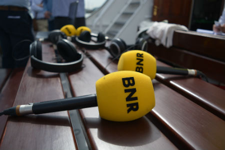 (NL) BNR Microfoon 2 (Image)