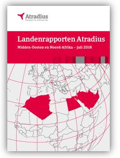Landenrapport MENA voorkant