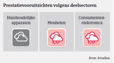 Market Monitor Duurzame consumptiegoederen 2019 - België