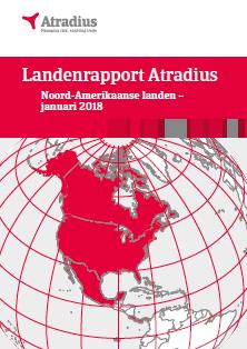NAFTA rapport voorkant