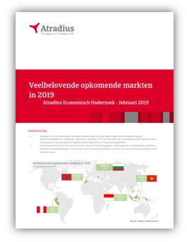 Opkomende markten 2019 - voorblad