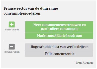 (Image) (NL) sector MM consumptiegoederen Frankrijk 2018