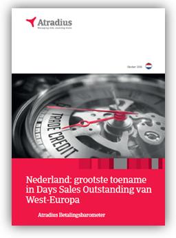 (NL) Atradius Betalingsbarometer Nederland – voorblad