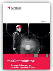 Market Monitor Bouw 2019 voorblad