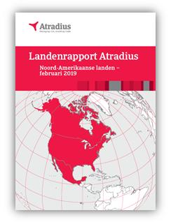 Voorblad Landenrapport Noord-Amerika