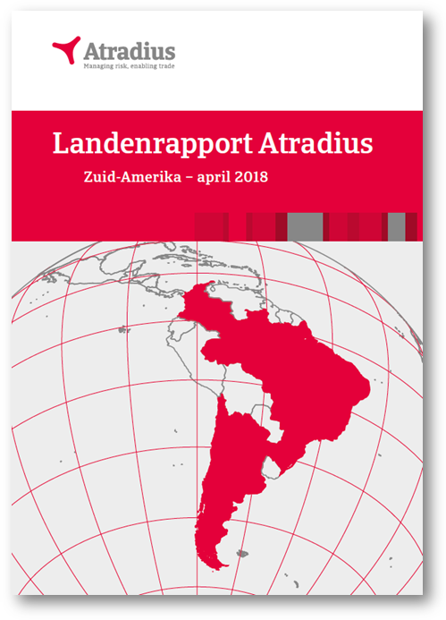 (Image) (NL) Voorpagina Landenrapport Zuid-Amerika 2018