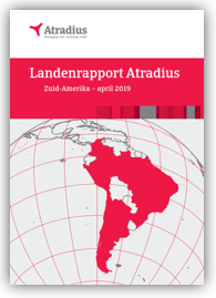 Voorblad Landenrapport Zuid-Amerika 2019