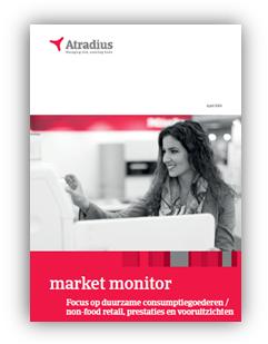 Market Monitor Duurzame consumptiegoederen 2019 - voorblad