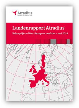 Landenrapport west europa - voorblad
